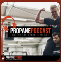 PropaneFitness